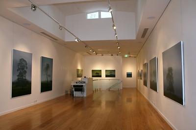 installation Tim Olsen Gallery , Sydney