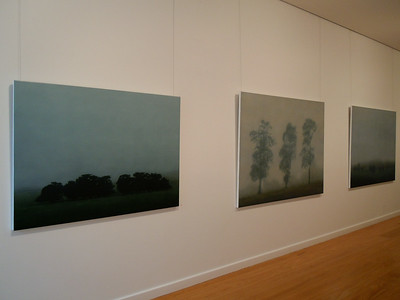 installation Tim Olsen Gallery, Sydney
