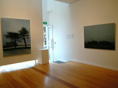 installation Tim Olsen Gallery Sydney
