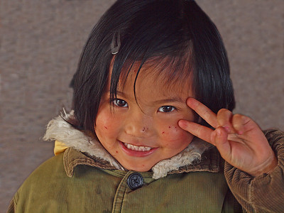 Young Vietnamese Girl - Joe Sipos LRPS. Commended. Prints.