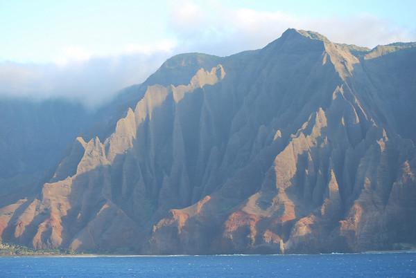 NaPali Coast - Hawaii - November 2010