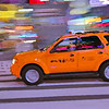 NYC Taxi - New York, New York - November 2009