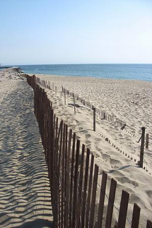 The Beach - Newport, Rhode Island - June 2008