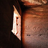 Inside Out Petra - The Urn Tomb - (c) Daniel Yoffee