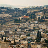 Mount Olives - Jerusalem, Israel