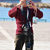 The Photographer - Aqaba, Jordan (c) Daniel Yoffee