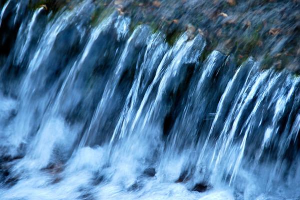 Fahnestock Waterfall