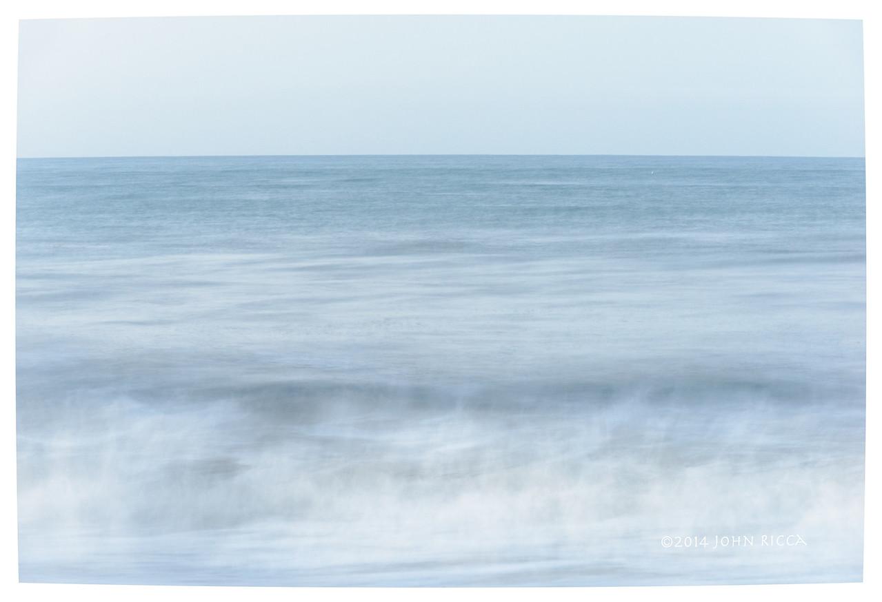 Ocean Impression 11 (24 H x 36 W)
