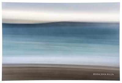 Ocean Impression 18 (36 H x 48 W)