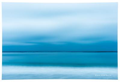 Ocean Impression 14 (24 H x 36 W)