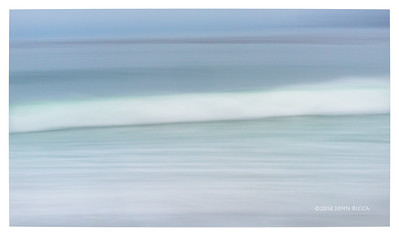 Ocean Impression 19 (24 H x 36 W)