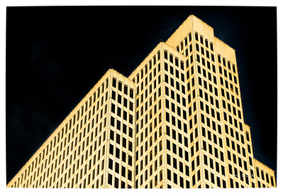 Four Embarcadero Center (40 W x 60 H)
