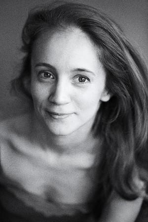 Алексей Михайлов - Катя - портрет