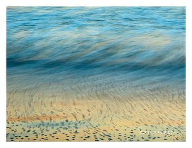 Ocean Impression 9 (40 x 53)