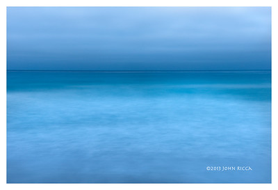 Ocean Impression 11 (40 x 60)