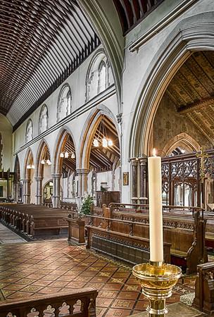 Christ Church, Southgate