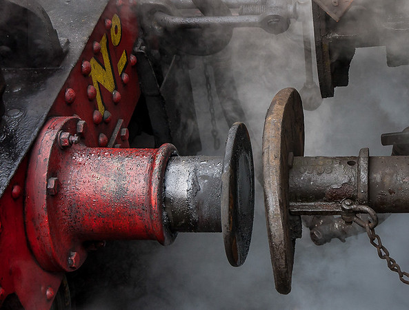 Iron and Steam
