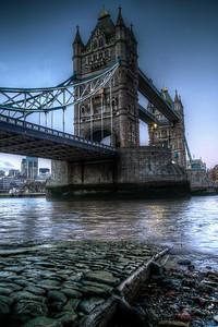 Tower causeway