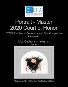 2020 CTPPA Portrait Lisa COHM