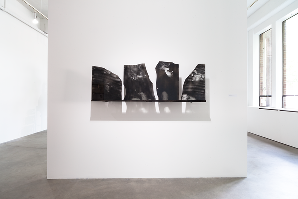 May 26 – June 6, 2015  |  on display at Jacob Lawrence Gallery
