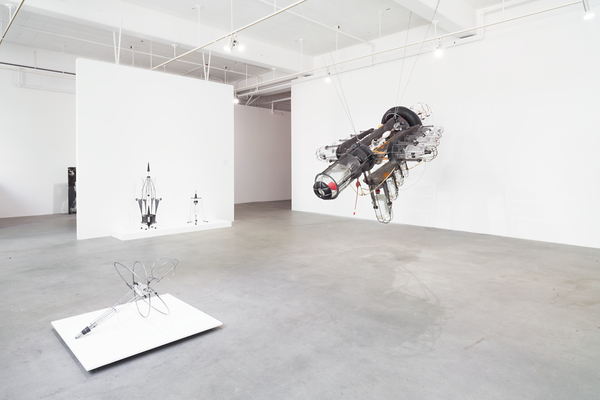 May 26 – June 6, 2015     on display at Jacob Lawrence Gallery