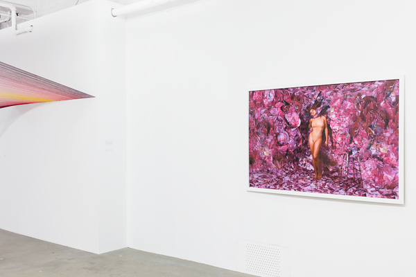 April 14 – 25, 2015  |  on display at Jacob Lawrence Gallery