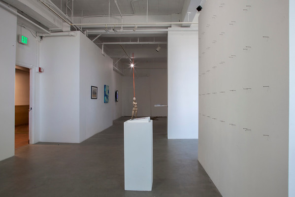 May 17 – 27, 2017     on display at Jacob Lawrence Gallery