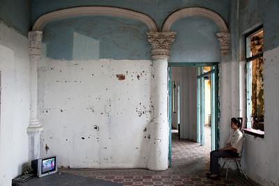 Kim Hak, ON, Mansion, 2010