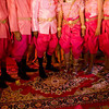 Khvay Samnang, Wedding, 2009, C-print, 60 X 90 cm, Edition of 7 + 1AP<br /> courtesy the artist and SA SA BASSAC