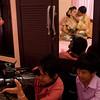 Khvay Samnang, Wedding, 2009, C-print, 60 X 90 cam, Edition of 7 + 1AP<br /> courtesy the artist and SA SA BASSAC