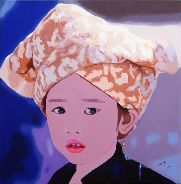 Maung Aw, Turban Kid (7)