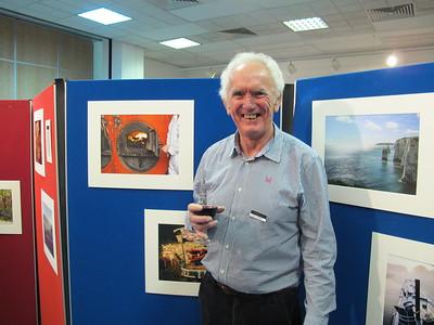 "2016 Camerada Exhibition ""Elements"" 9-13 February 2016, Bath Central Library"