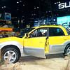 Subaru car/truck