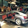 Concept car: Dodge Razor