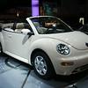 Volkswagen Beetle Convertable