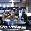 Chevy Cheyenne Concept