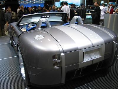 Ford Cobra concept