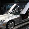 2005 Mercedes SLR