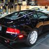 Aston Martin V12 Vanquish S