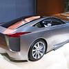 Concept Lexus LF-A