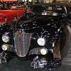 1948 Saoutchik Cadillac Series 62