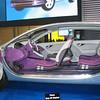 Concept Hyundai Portico (interior)