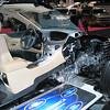 2006 Subaru B9 Tribeca (cutaway)