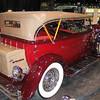 1932 Duesenberg Supercharged Dual Cowl Phaeton