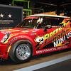 Mini USA - Fireball Tim Racing Dragster
