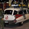Ghostbusters ECTO 1 Ambulance