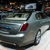 Concept: Lincoln MKS