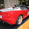Chevrolet Corvette (Official Pace Car)
