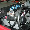 NASCAR Toyota Camry (interior)