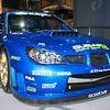 Subaru Impreza WRC World Rally Team